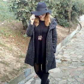 Marielena Panopoulou