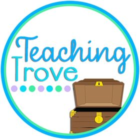 Teaching Trove | Games and Activities for Literacy and Math