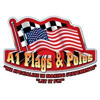 A1 Flags & Poles