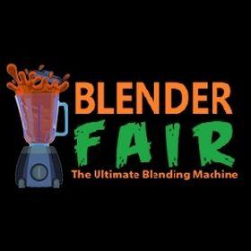 Blender Fair