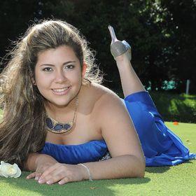 Melisa Espinosa Rivera