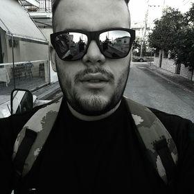 Δημήτρης Μανταλιάς
