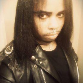 "Spiritus Leach ""The Dark Prince"""