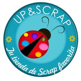 Up&Scrap, tienda de scrapbooking