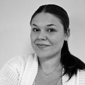 Ida Ludvigsson
