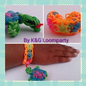 KG LOOMPARTY