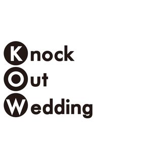 Knockout wedding