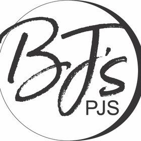 BJ's PJ's - Organic Cotton Loungewear and Pyjamas/Pajamas/PJ's