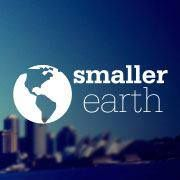 Smaller Earth Australia & NZ