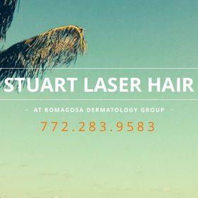 Stuart Laser Hair