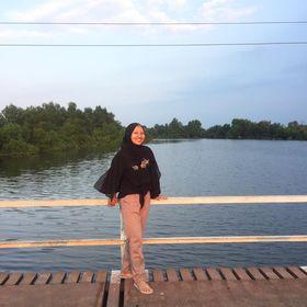 Nadia Fahrunnisa