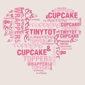 TinyTot Cupcakes