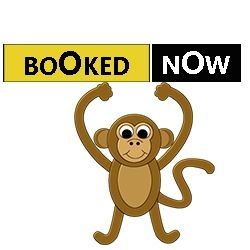 Booked Now