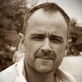 Peter Stenderup