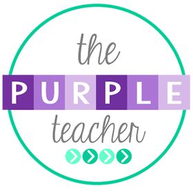 The Purple Teacher