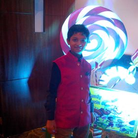 Vinod Sparsh