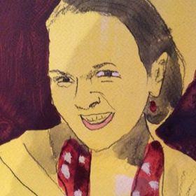 Maria Frantzsen