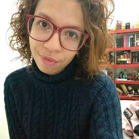 Jamille Oliveira