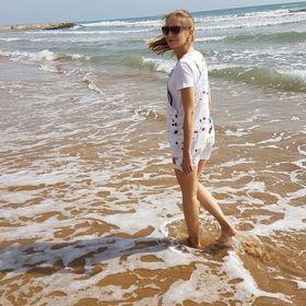 Emiliya Babyleva