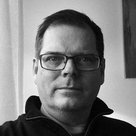 Peter Wärnberg
