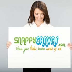 Snappy Canvas