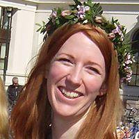 Ann Elisabeth Grøtli
