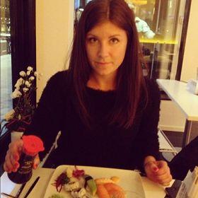 Ida Axelsson