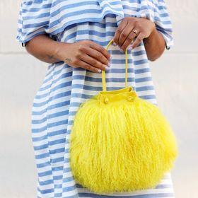 Love,Cortnie Handbags