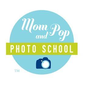 Mom and Pop Photo School