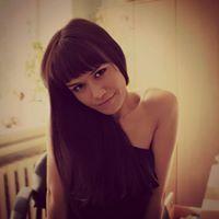 Alexandra Mashtakova