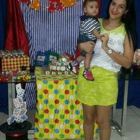 Tayna Andrade