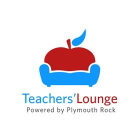 The Plymouth Rock Teachers' Lounge