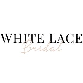 White Lace Bridal & Formal Wear