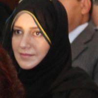 Haifa Dahman