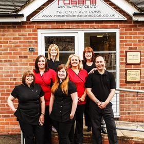 Rosehill Dental Practice