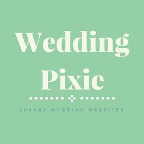 Wedding Pixie