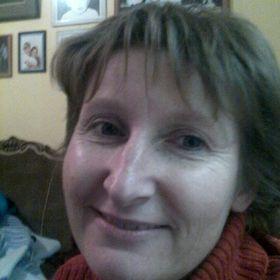Marianna Dicks