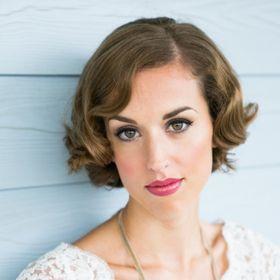 BEAUT Make Up - Ana Ospina