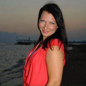 Alexandra Kamyshnaya