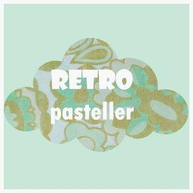 Retro Pasteller