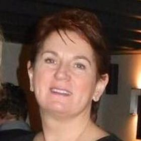 Nancy Hagendoorn