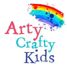 Arty Crafty Kids