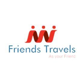 Friends Travels