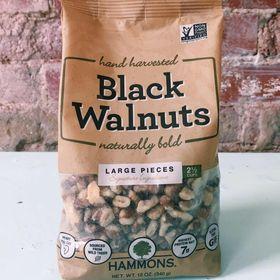 Hammons Black Walnuts