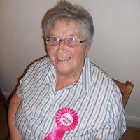 Maureen Wilkes