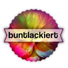 Annika Buntlackiert