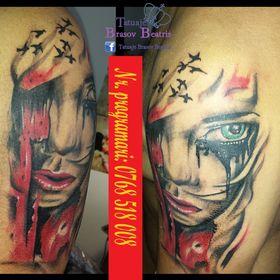 Tatuaje Brasov Beatris
