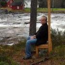 Knut Edvard Fagerholm
