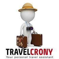 TravelCrony