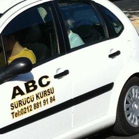 Abc Sürücü Kursu